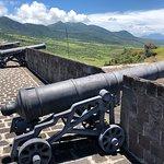 브림스톤 힐 요새의 사진