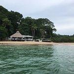 Paula Nani beach Foto