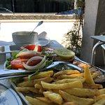 Restaurante Cais Da Foz Foto