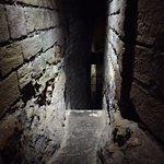 Подземелье с привидениями