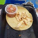 Billede af Taco Stop