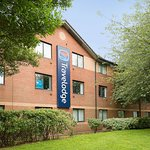 Travelodge Alfreton