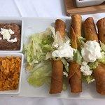 Bilde fra El Azteca Restaurante Mexicano y Tequila Bar