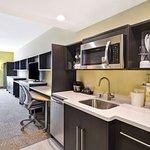 Home2 Suites by Hilton Hanford Lemoore