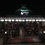 Spinach Restaurant Foto