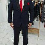Bild från Mark One Tailor