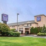Sleep Inn & Suites of Lake George