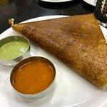 Foto de MTR Restaurant