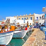 Two or more days in Naxos