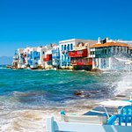 Two or more days in Mykonos
