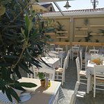 It would be a pleasure to serve you at our recently renovated family restaurant ''Taverna Petros