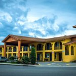 Americas Best Value Inn Old Sacramento