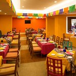 CR Aeropuerto Cualli Restaurant