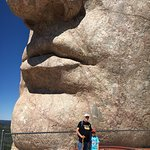 Crazy Horse Memorial resmi