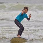 Jardin des Vagues 2 SURF