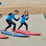Jardin des Vagues 3 SURF