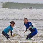Jardin des Vagues 6 SURF