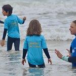 Jardin des Vagues 8 SURF