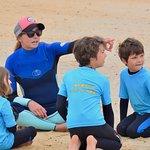 Jardin des Vagues 9 SURF