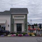 Starbucks Tilton