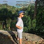 Karon View Point Foto