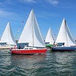 Sail Montauk Race Day in Montauk.