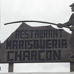 Bilde fra Marisqueria el Charcon