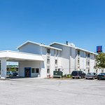 Motel 6 Omaha East - Council Bluffs