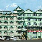 Brightland Hotel..........the best address in Shimla!