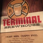 Foto The Terminal Brewhouse