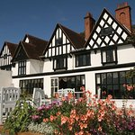 Best Western The Webbington Hotel and Spa
