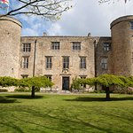 Best Western Walworth Castle Hotel