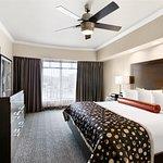 Two Room Suite Bedroom