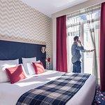水星安内西中央酒店