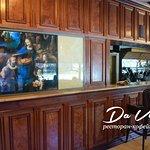 Пивной зал Da Vinci