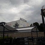 Muzeum nad Wisłą