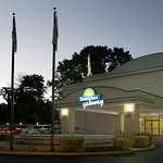 Days Inn by Wyndham Washington DC/Gateway