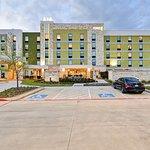 Home2 Suites by Hilton Dallas Addison