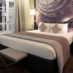 水星里昂寶阿特酒店