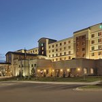 Embassy Suites by Hilton Oklahoma City Downtown/Medical Center