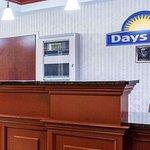 Days Inn by Wyndham Budd Lake