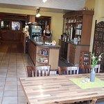 Bilde fra Flair Hotel Landgasthof Roger Restaurant