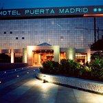 Silken Puerta de Madrid