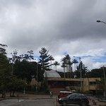 Planetario de Bogota