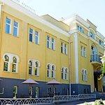 Отель-пансионат Морской