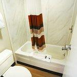 Standard King Bath