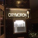 Billede af Oxymoron