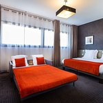 Best Western Hotel De La Cite & Spa