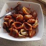So called pasta..