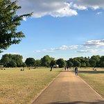 Hyde Park – fénykép